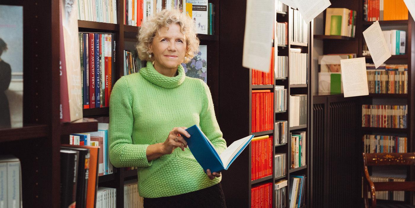 Gabriele Kirch-Lesungen
